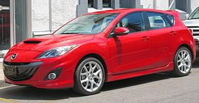 Mazda Speed 3 >> Mazdaspeed3 Wikipedia