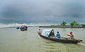 Meghna River and Boats.jpg