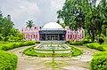 Meghnad Saha Planetarium, Bardhaman.jpg