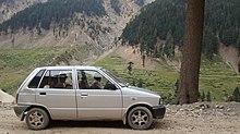 Suzuki Alto - WikiVisually