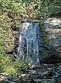 Meigs Falls & Thunderhead Sandstone (Neoproterozoic; Great Smoky Mountains, Tennessee, USA) 2 (36864458061).jpg