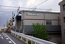 Meitetsu Shinkawabashi sta 001.jpg