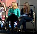 Melissa Joan Hart and Taylor Spreitler March of Dimes 314 (5672896603).jpg