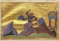 Melitina of Marcianopolis (Menologion of Basil II).jpg