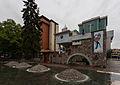 Memorial de la Madre Teresa, Skopie, Macedonia, 2014-04-16, DD 12.JPG