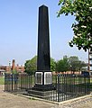 Memorial to Matthew Murray - St Matthew's Churchyard, Holbeck - geograph.org.uk - 423582.jpg