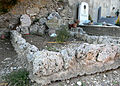 Menèrba-tomba de Leon Còrdas.jpg