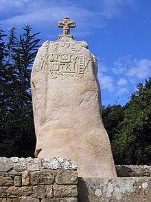 Menhir Die Ewigen Steine Rar