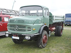 Mercedes-Benz LAK 1624