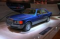 Mercedes 500 SEL W 126 (25006054458).jpg