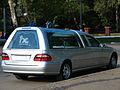 Mercedes Benz E 270 hearse 2004 (13954517217).jpg