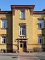 Merikartano Dormitory Oulu 20200419 01.jpg