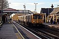 Merseyrail Class 507, 507015, Maghull railway station (geograph 3786800).jpg