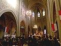 Messe du 11 novembre 2018 à la cathédrale de Chambéry.JPG