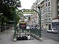 Metro Paris - Ligne 5 - station Breguet - Sabin 04.jpg