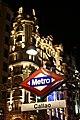 Metro de Madrid - Callao 02.jpg