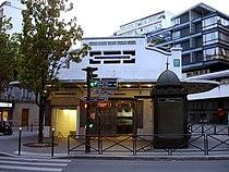 Metro de Paris - Ligne 3bis - Saint-Fargeau 01.jpg