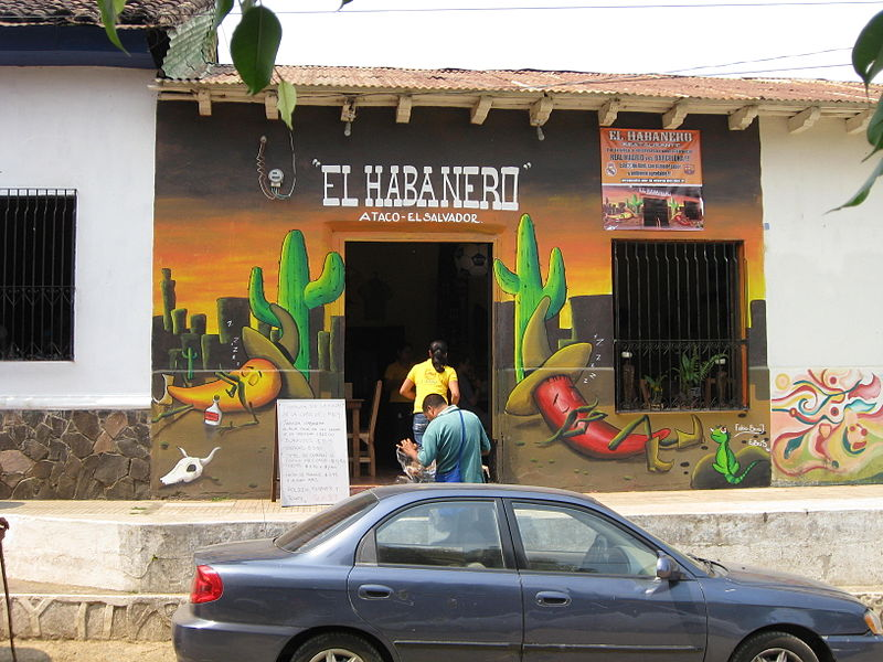 File:Mexican food in Ataco.jpg