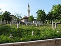Mišćina džamija in Vratnik.JPG