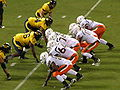Miami on offense at 2008 Emerald Bowl 13.JPG