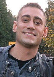 Michael Socha 2014 (cropped)
