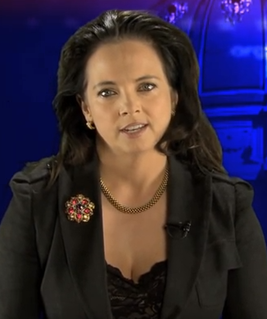 Michela Alioto-Pier American politician