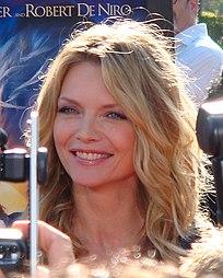 Michelle Pfeiffer – Wikipedie