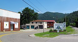 Michigan Avenue - Smithers, West Virginia.jpg