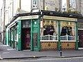 Middleton's pub, Easter Road - geograph.org.uk - 1522470.jpg