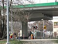 Mielec - ped crossing on the railroad.jpg