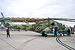 Mil Mi-24D N118NX (cn 150153) (7485237030).jpg