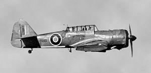 Miles Martinet - Martinet in RAF service