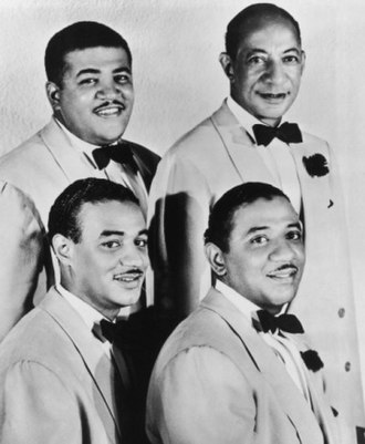The Mills Brothers - Image: Mills Brothers Billboard