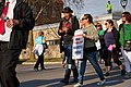 Milwaukee Public School Teachers and Supporters Picket Outside Milwaukee Public Schools Adminstration Building Milwaukee Wisconsin 4-24-18 1146 (26864818137).jpg