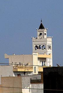 Akouda,  Sūsah, Tunisia