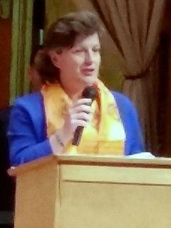 Stephanie Miner American politician