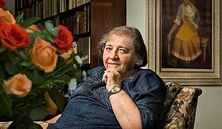 Myriam Yardeni Israeli historian