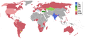 Miss World 2000 Map.PNG
