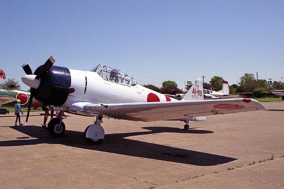Mitsubishi A6M Zero Replica