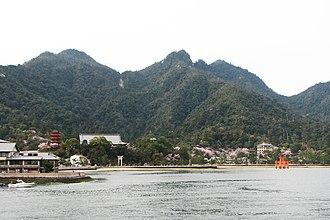 Itsukushima - Itsukushima Island
