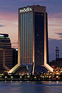 ModisBldg-Jul2009-a.JPG