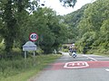 Mods entering Hollybush - geograph.org.uk - 1367704.jpg