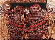 Mohammed kaaba 1315