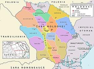 Administrative divisions of Romania Revolvy