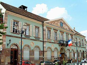 H Ef Bf Bdtel De Ville De Libreville Historique
