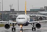Monarch Airbus A320 G-ZBAT (25279783459).jpg