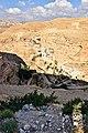 Monastery of Saints John and George of Choziba, 2019 (02).jpg