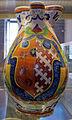 Montelupo, boccale con stemma medici-salviati, 1516 ca..JPG