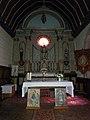 Monthault (35) Église Intérieur 04.jpg