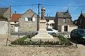 Monument aux morts de Dommerville à Angerville (Essonne) le 9 avril 2015 - 7.jpg